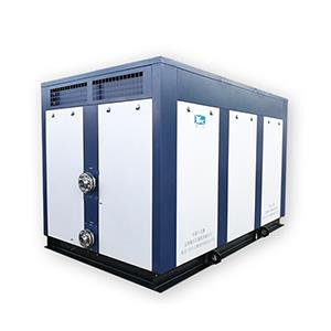 200KW-450KW微油螺杆压缩机